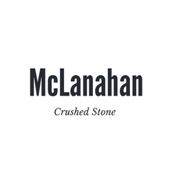McLanahan Crushed Stone