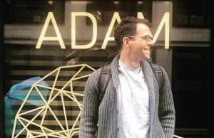 Adam Mosseri