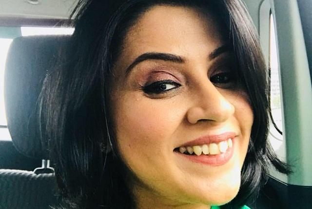 Ruchita Dar Shah