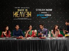 Made in Heaven on Amazon Prime Video