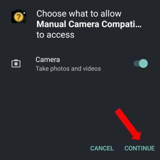 How to Check Camera API Availability