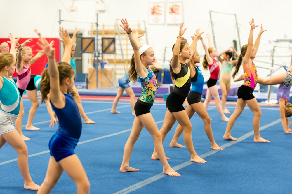 Gymnastics Teams