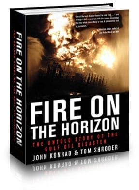 Deepwater Horizon Book