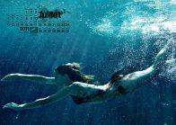 surfrider calendar 2011 naked girls
