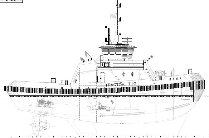 Great Lakes Shipyards Lands Tug Construction Contracts