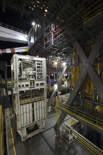 Will Siemens Go Subsea  gCaptain