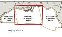 Back in Business: First Central GoM Lease Sale Since Deepwater Horizon Raises Record Figure