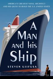 A Man And His Ship Book Review