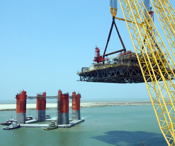 DNV Reaches Milestone Awarded Classification Contract for Gulf of Mexico Newbuild Floater