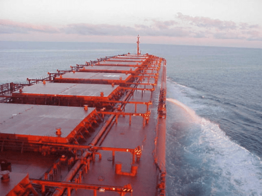 US Coast Guard Lists AMS Accepted Ballast Water