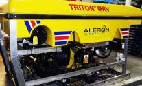Aleron Subsea Wins ROV Supply Deal