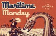 Maritime Monday for June 20th, 2016: Sum, Sum, Summertime!