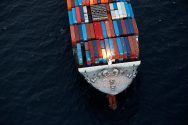 Hanjin Alliance Partners Lose Out with Transpacific Market Share Up for Grabs