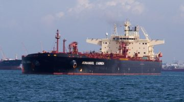 BP Tanker Carrying US Crude Discharged at Curacao After 100-day Wait