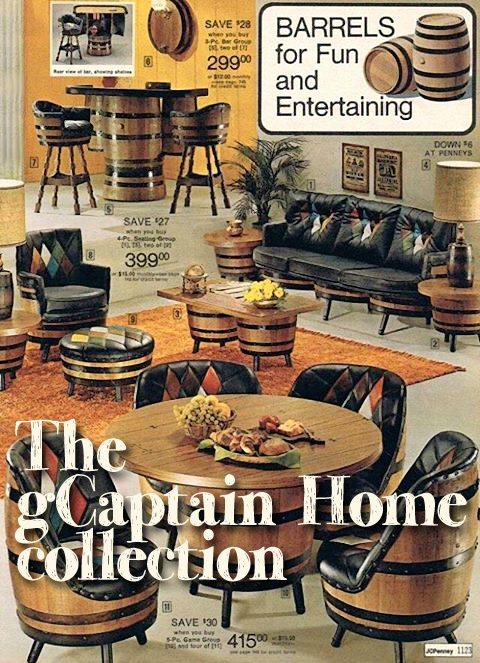 gCaptain Home logo