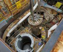 A1b Reactor Plant - Year of Clean Water