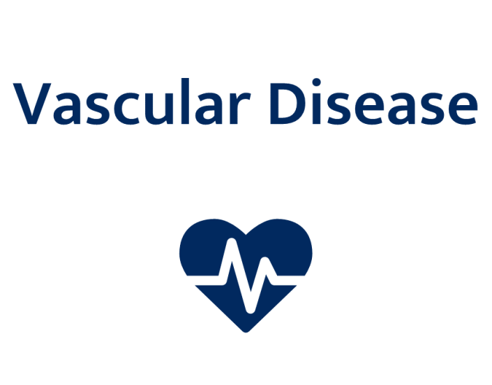 Vascular Disease Screenings