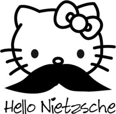 Nietzsche em mangá e HQ (6/6)