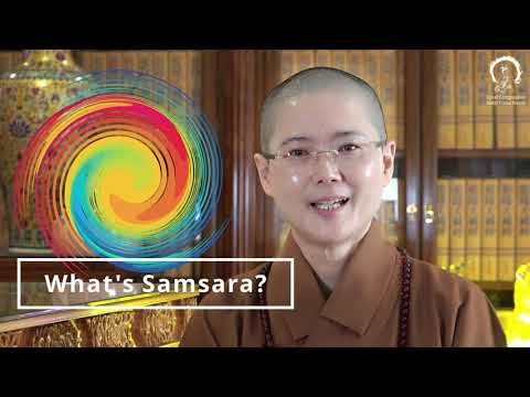 What is SAMSARA ? | Simple Way to Understand Our Life Cycle
