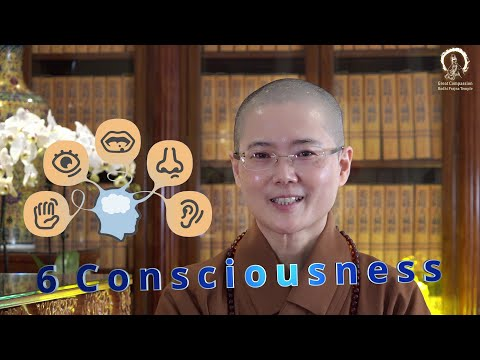 Six Consciousness | Knowing Your Feelings : 5 Senses and Mind