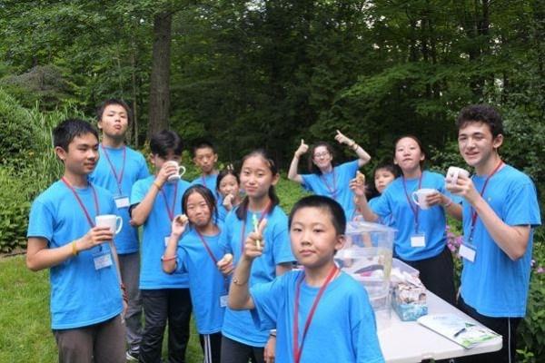 2018大悲菩提寺第五屆青少年禪修體驗營圓滿結營 讓孩子們以感恩心,慈悲心體驗當下每一天,正面思考自己的人生。 【 活動報導之二 】