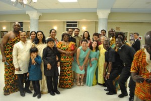 2016 Multicultural Mass