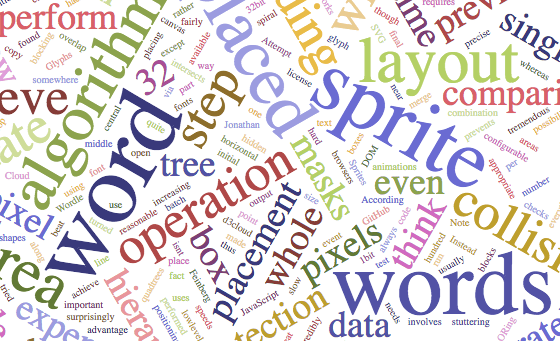 go to the Word Cloud Generator
