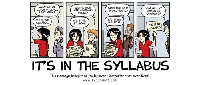 developing_course_syllabus