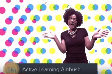 activelearningambush