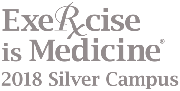 Exercise is Medicine 2018 Silver Campus.png