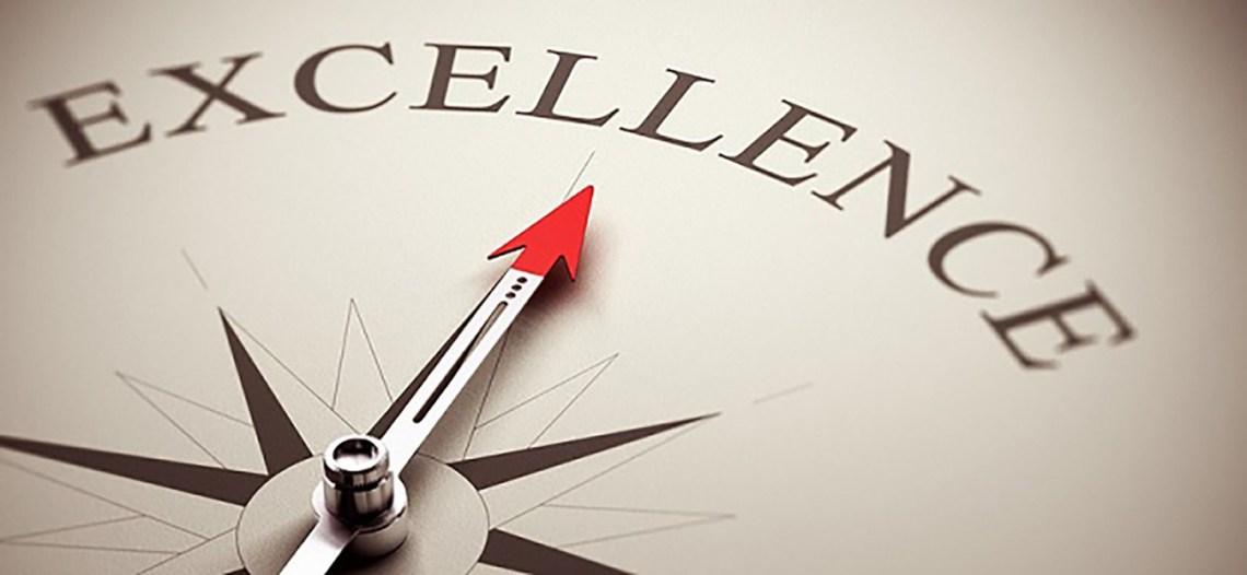Seeking Excellence