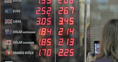 Foreign Currency Rate