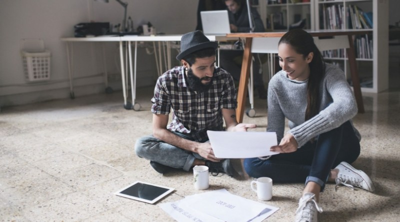 The Entrepreneurial Mystique