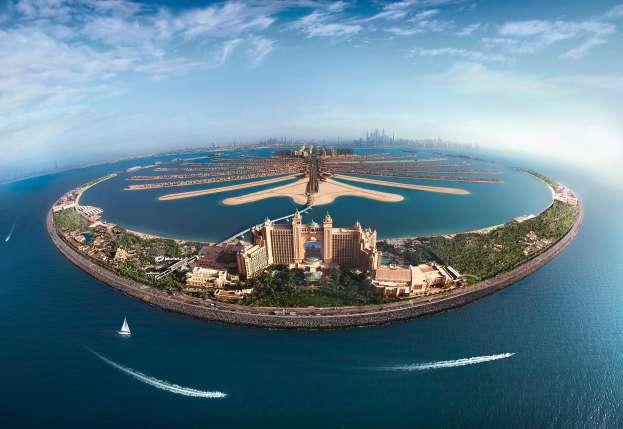 5 Things to NEVER do when in Dubai