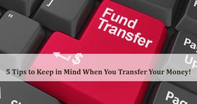 GCC Exchange Money Transfer Tips
