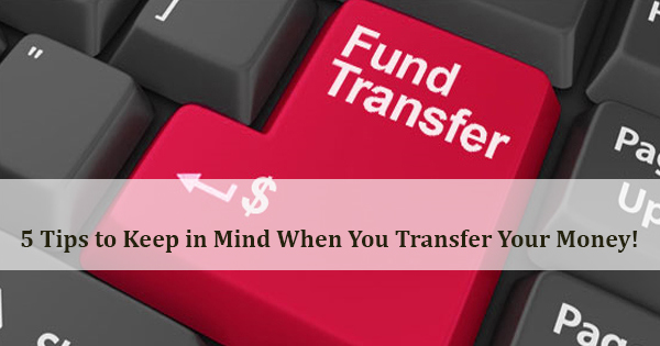 GCC Exchange Money Transfer Tips