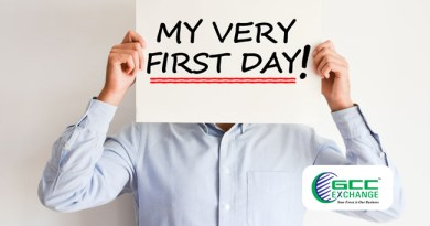 Your First Day of the Job