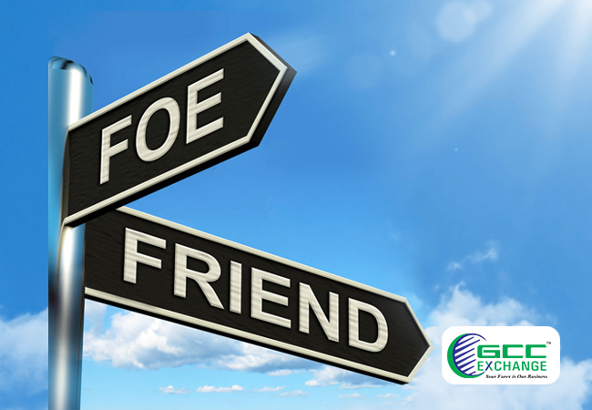 7 Ways To Recognize The Foe Disguised As Friend