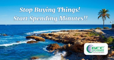 Spending on Experience is Better than Buying Things