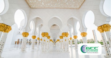 Seven Intriguing Places to Visit when in Abu Dhabi