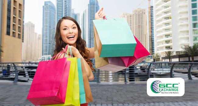 Best Shopping Destinations in Dubai