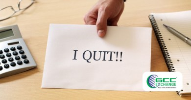 Turning in Your Resignation? Here is What You Must Consider