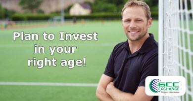 Why You Should Plan Investing in Your 30s