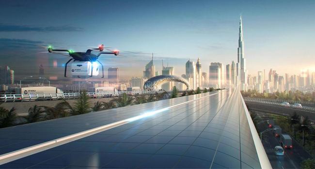 Incredible Technology and Innovations making Dubai a Global Smart City