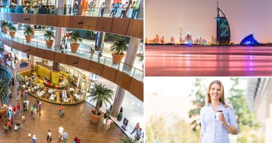 Public Behaviors in UAE: Tips for Newcomers