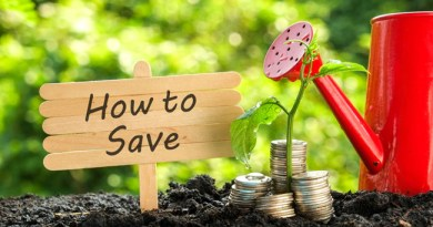 8 Tips to Save Your Money