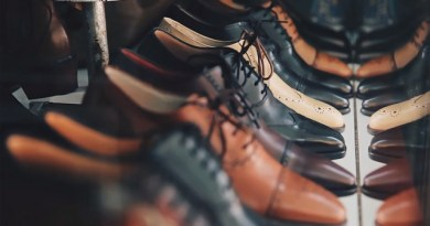 3 Shoe Brands for Male Professionals