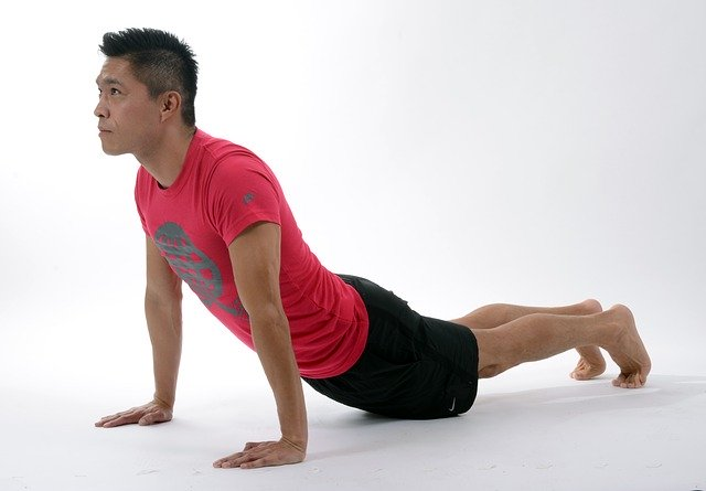Easy At-Home Exercises