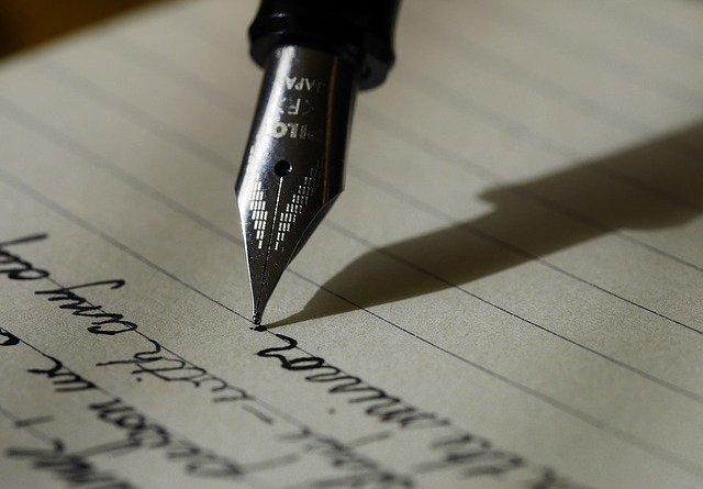 handwriting improvement tips