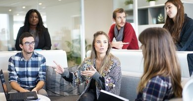 Advantages of Creating a Positive Work Environment